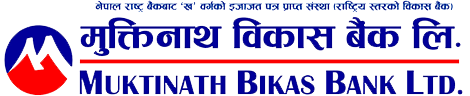 Muktinath Bikash Bank Limited