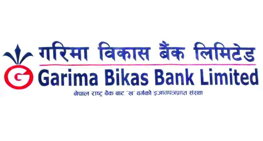 Garima Bikas Bank Ltd.