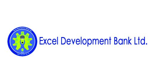 Excel Development Bank Ltd.