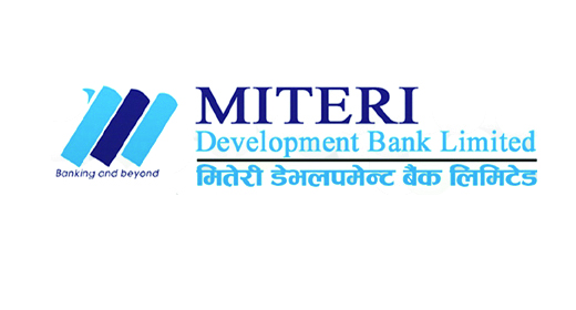 Miteri Development Bank Limited