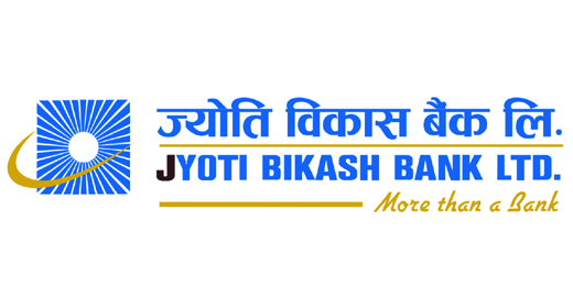 Jyoti Bikash Bank Limited